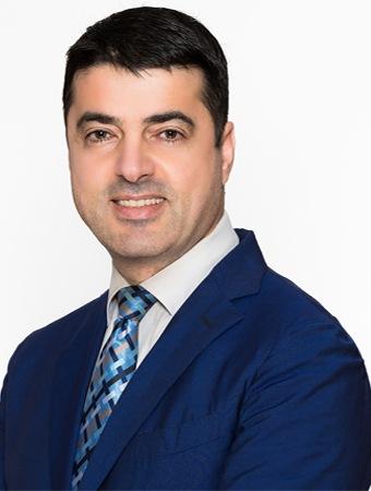 Dr. Hussam Al Nusair