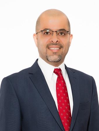 Dr. Zuhair Afaneh, MD, MMM, CPE, CMQ, CPHQ
