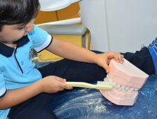 Oral health day 2017
