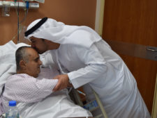 The Etisalat Patient Visit