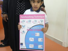 Global Hand washing day 2018