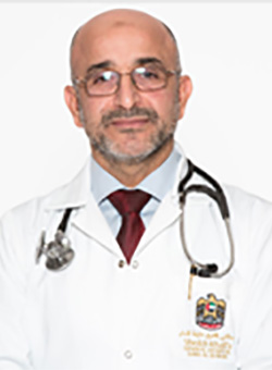 Dr. Abbas Mohmood Ahmed