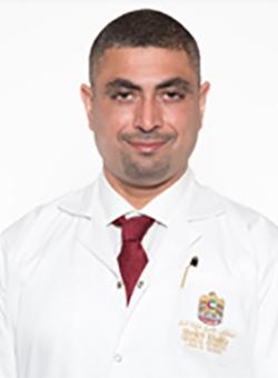 Dr. Al-Mutasim Bellah Khamees Etaiwi