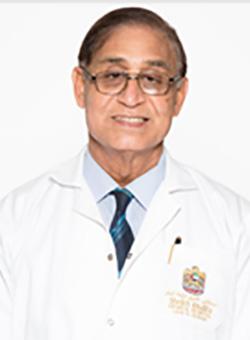 Dr. Azam Yusuf