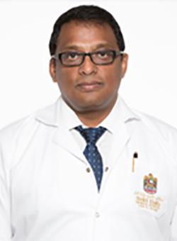 Dr. Kishan Vankalapati Hanuanthareddy