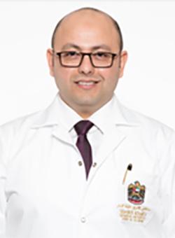 Dr. Mohamed Amin Youssef Khatteb