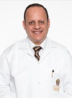Dr. Taher Helmy