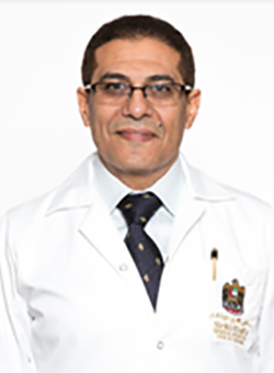 Dr. Yasser Abdelraouf Farahat Metwally