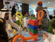 Emirati Children Day 2019
