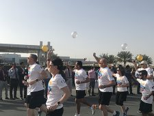 Special Olympics – World Games 2019