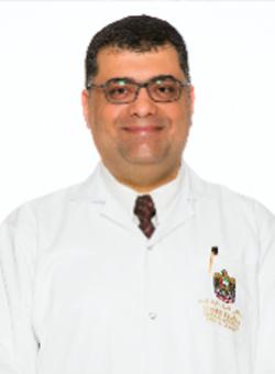 Dr. Mohamed Azmy Mohamed Shehabeldin