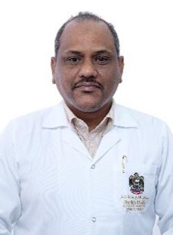 Dr. Mohamed Omar Mohamed Hamza