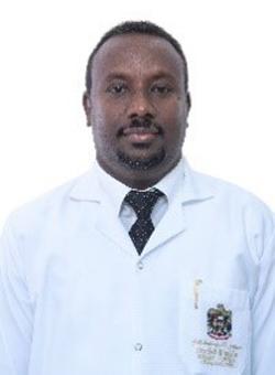 Dr. Mustafa Hamza Babiker