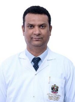 Dr. Yunus Nadeemulla Beig Khader