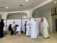 Initiative Of Executive Council Umm AL Quwain 2019