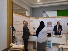 Umm Al Quwain Health Exhibition